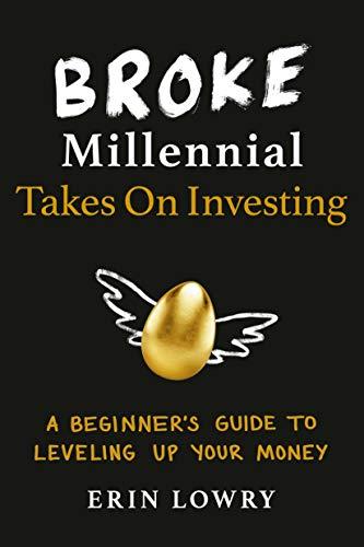 Broke Millennial Investing