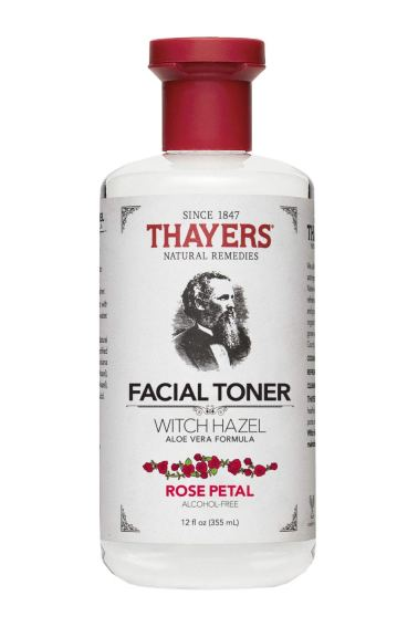 Thayers Rose Toner