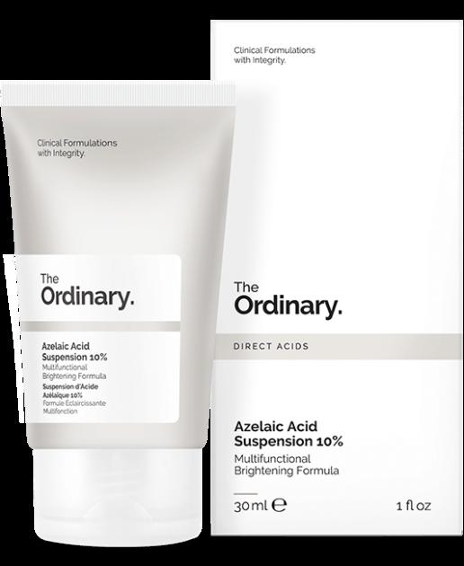 Azelaic Acid 10%